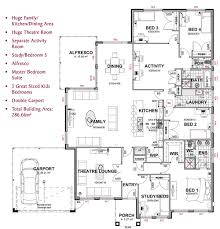 golden nugget floor plan goldfields homes display home