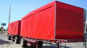 Side Curtains Trailer Side Curtain Amt