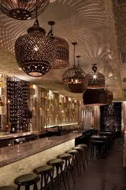 Indian Restaurant Interior Design by The Palmilla Restaurant Bar U0027s Eclectic Fixtures Cast Beautiful