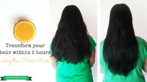 banana for hair diy banana hair mask to repair your damaged and frizzy hair