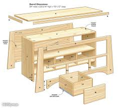 Wood Dollhouse Furniture Plans Free by Attractive Design 7 Wood Dollhouse Furniture Free Plans Free
