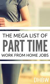 How To Write A Resume For Part Time Job by Best 25 Part Time Jobs Ideas That You Will Like On Pinterest