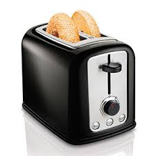Cuisinart 4 Slice Toaster Review Hamilton Beach Cool Touch 2 Slice Toaster 22464 Review