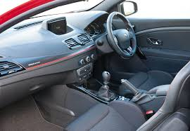 renault sport interior renaultsport mégane 265 review
