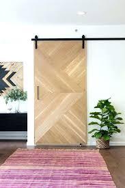 Barn Door Ideas For Bathroom Barn Door Bathroom Modern Modern Interior Barn Doors Door Ideas