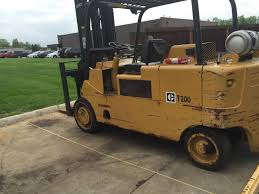 affordable machinery used forklifts for sale