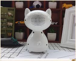 aliexpress com buy mlldio wireless bluetooth speakers cute cat