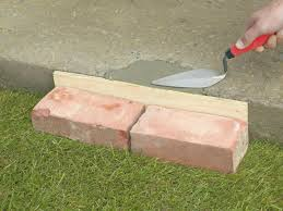 Cracked Concrete Patio Solutions by How To Patch And Repair Patios And Walkways How Tos Diy