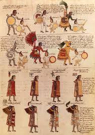 aztec clothing wikipedia