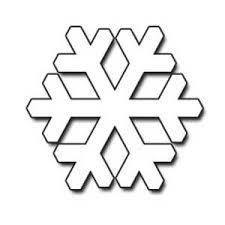 snowflake clip art 65 cliparts