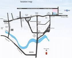 raviraj ozone villas in wagholi pune price location map floor