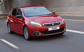 peugeot automatic cars is peugeot u0027s golf rival an automatic choice iol motoring
