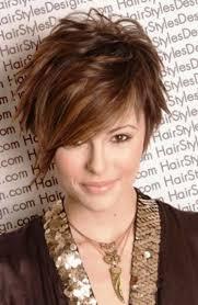 hairstyles short and sassy fade haircut