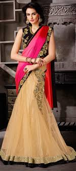 lancha dress lehenga style sarees wedding lehenga saree designer lehenga