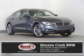 bmw serie 4 gran coupe 2017 bmw 4 series gran coupe pricing for sale edmunds