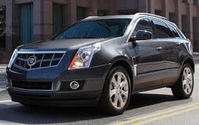 cadillac suv prices used 2011 cadillac srx for sale pricing features edmunds