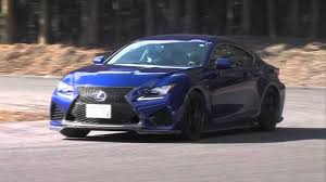 lexus sports car japan lexus rc f drift test best japan car youtube