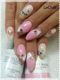 lechat perfect match gel polish duo set with free lacquer teddy