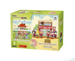 Home Desinger Animal Crossing Happy Home Designer Bundles Announced For Uk And