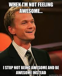 Memes About Being Awesome - awesome memes image memes at relatably com