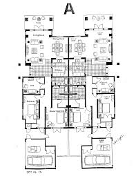 Villa Floor Plan by Golf Villa Floor Plan A Leopalace Resort Guam Pinterest