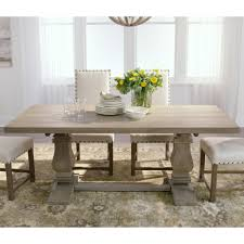 Home Decorators Coffee Table Home Decorators Collection Aldridge Antique Gray Dining Table