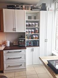 custom pantry shelving ny nj li new york city custom closets