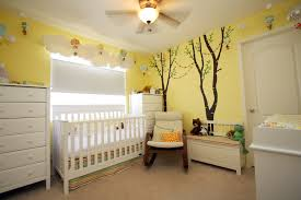 Yellow Nursery Decor Baby Nursery Interior Of Neutral Ba Room Ideas Blogs Ba Room