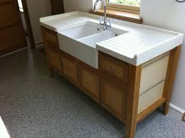 free standing kitchen sink units free standing kitchen sink ideas the homy design pertaining to unit