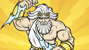 what was zeus u0027s physical appearance reference com