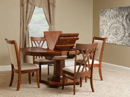 butterfly dining room table butterfly leaf tables countryside amish furniture