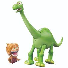the good dinosaur ultimate arlo and spot toys
