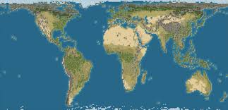 Vector World Map Vector World Map A Free Accurate In Format And With Of The