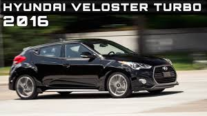 hyundai veloster turbo upgrade 2016 hyundai veloster turbo review rendered price specs release