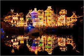 tanglewood christmas lights nc holiday christmas light displays great american things