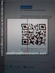free scanner app for android barcode scanner free android app android freeware