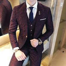 wedding suits mens wedding suits 2017 burgundy suits mens social club mens