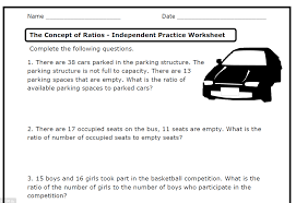 ratio and proportion word problems worksheets worksheets