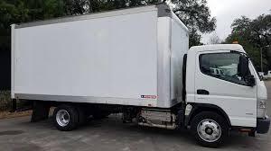 mitsubishi fuso service light reset 2014 mitsubishi fuso canter fe160 16ft box truck dade city fl