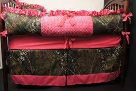 Pink Camo Crib Bedding Sets Browning Pink Camo Crib Bedding Choosing Pink Camo Crib Bedding