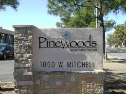 pinewoods apartments arlington tx 76013