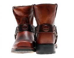 harley davidson motorcycle boots harley davidson thornton brown men u0027s motorcycle riding boots