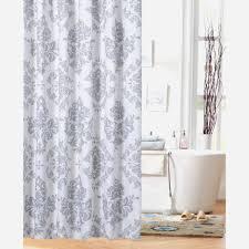 Unique Fabric Shower Curtains Apartments Dreamy White Lace Luxury Shower Curtains