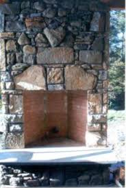 Count Rumford Fireplace by Bluestone Rumford Fireplaces