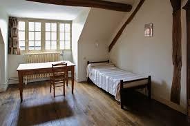 chambre couvent 4 chambre du centre spirituel province de des carmes