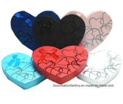 s day heart candy china heart shape cheap fancy candy boxes for gift s day