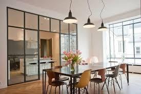 fenetre separation cuisine et vous quel type de fenêtre êtes vous salons interiors and deco