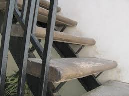 precast concrete stairs and steps what to check once a year
