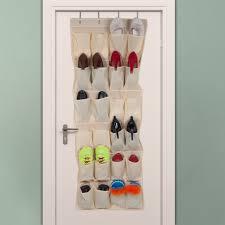 Shoe Home Decor Storage Shoe Rack Sears Lavish Home The Door Organizer
