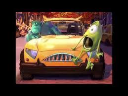 New Car Meme - mike wazowski smashes fingers monsters inc pixar short film